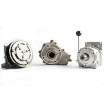 Clutches and Gear Boxes