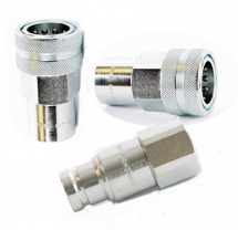 Parker 3000 Series High Pressure Quick Couplers