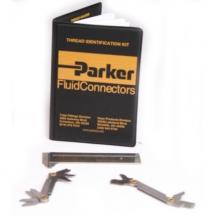 Parker Thread Identification Kit