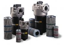 Parker UCC Filters & Elements