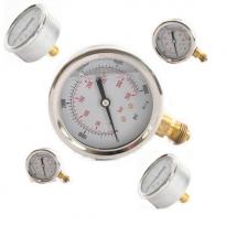 Value Pressure Gauges