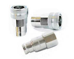 "3000 Series Dust Plug for 1/4"" Coupling"
