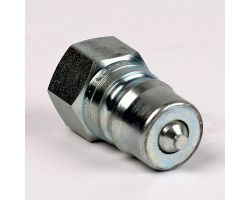 "ISO B Quick Coupling Male 3/8"" BSP Fem"