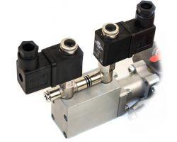Kit 65-24v Electro PneumaticKit