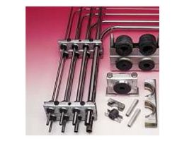 Series 10 Double Clamp Assy QTY1=10pairs