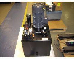 HPU - 2.4L/Min @ 275 Bar C/W RF & DAR