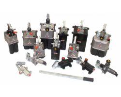 Hydraulic Hand Pump Spares