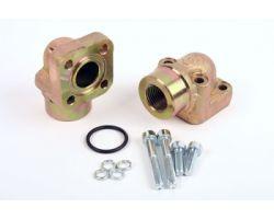 Bosch Type Pump Elbows