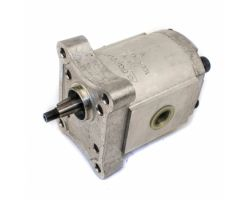 Group 1 BSP Ported Gear Pumps