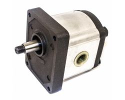 Group 2 BSP Ported Gear Pumps