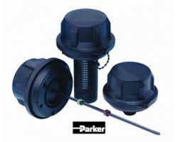 Parker Plastic Filler Breather