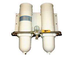 UL Marine Turbine Filters