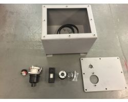 Hydraulic Tanks with Accessories