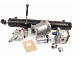 Hydraulic Log Splitter Kits
