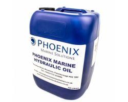 Marine Hydraulic Oil
